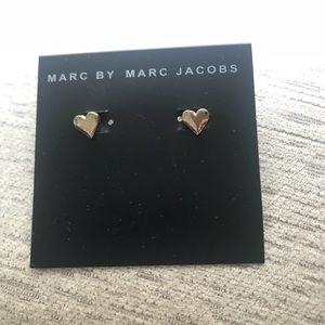 💘Marc by Marc Jacobs💘heart earnings